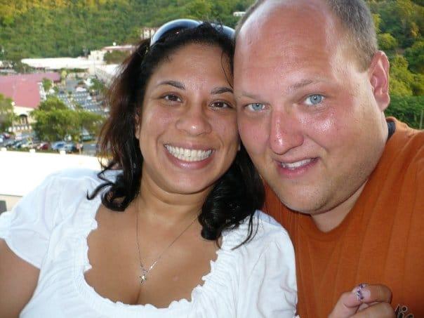 Leslie and Jeremy Krenzelak